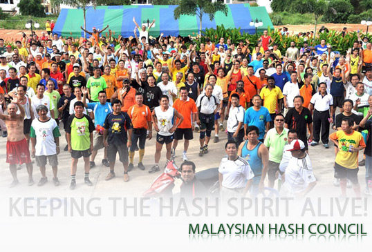MHC - Keeping The Hash Spirit Alive!