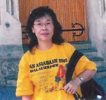 Annie-Phung