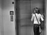What to do when you are trapped in a lift ?