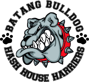 Batang Bulldog Hash House Harriers