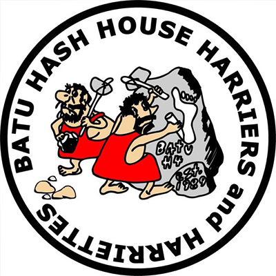 Batu Hash House Harriers & Harriets