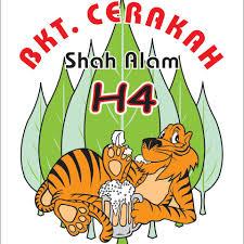 Kelab Hash House Harriers Bukit Cerakah