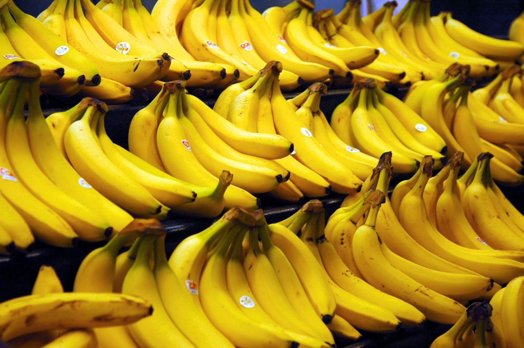 Banana – Amazing fruit