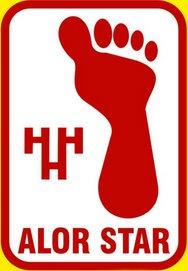 Alor Setar Hash House Harriers