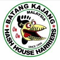 BATANG KAJANG HASH HOUSE HARRIERS