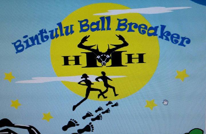 Bintulu Ball Breakers Hash House Harriers