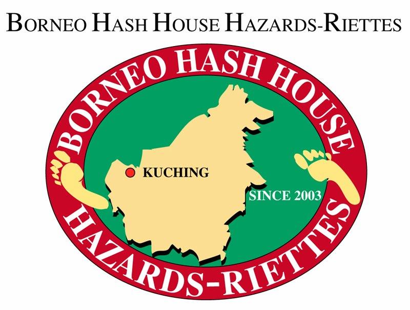 Borneo Hash House Hazards