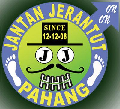 Jantan Jerantut