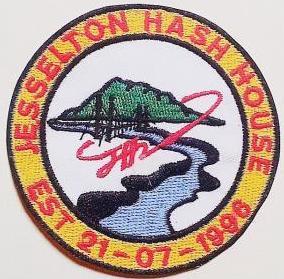 Persatuan Jesselton Hash House