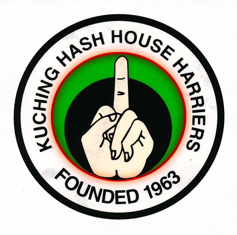 Kuching Hash House Harriers