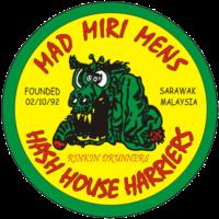 Mad Miri Man Hash House Harriers