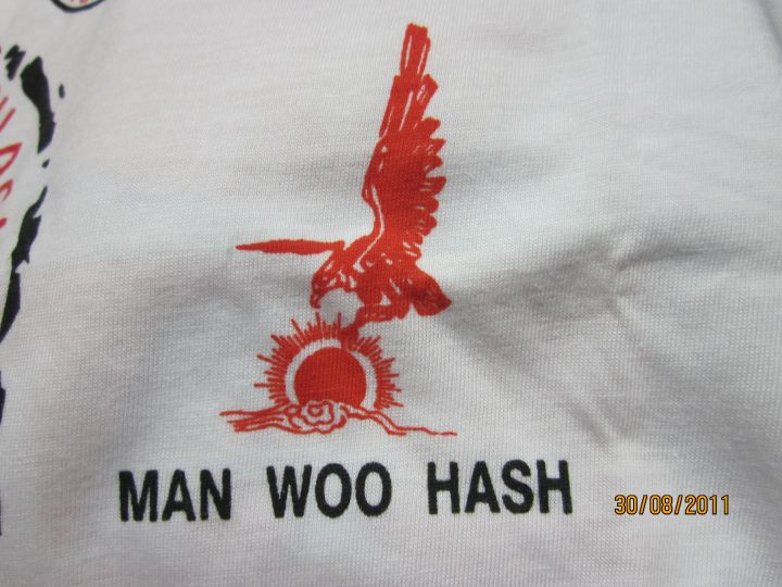 Sandakan Man Woo Hash House Harriers