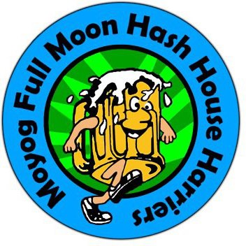 Moyog Full Moon Hash House Harriers (MFH3)