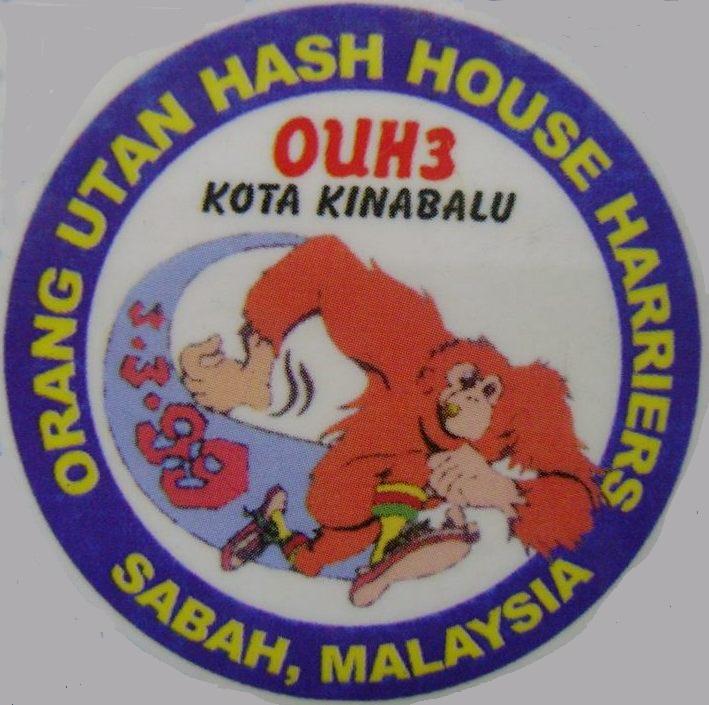 Orang Utan Hash House Harriers