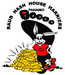 Raub Hash House Harriers
