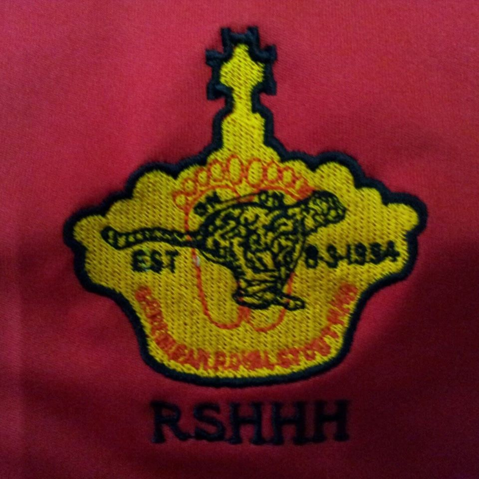 Royal Stout Hash House Harriers Seremban