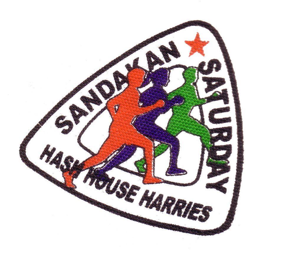 Sandakan Saturday Hash House Harriers
