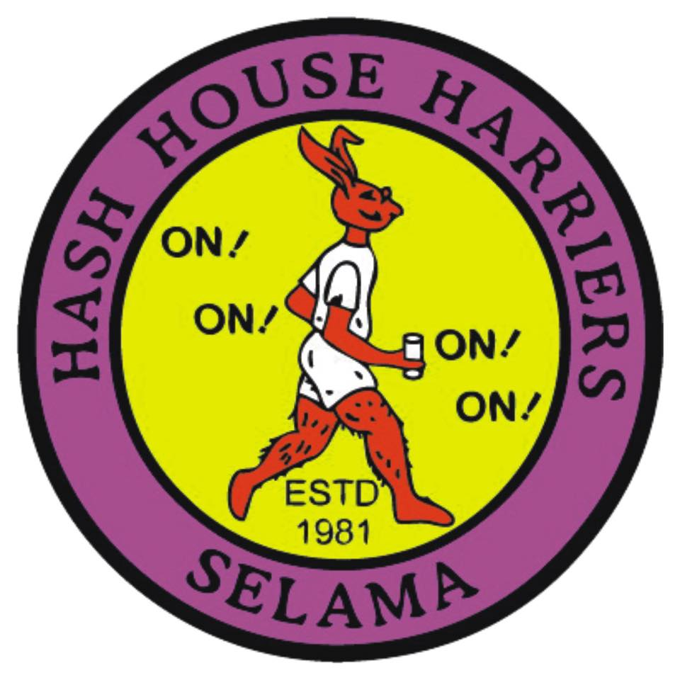 Selama Hash House Harriers