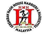 Seremban Hash House Harriers & Harriettes