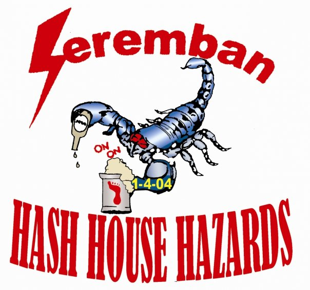 Seremban Hash House Hazards