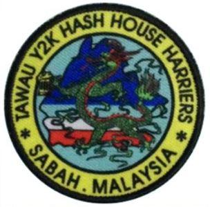 Y2K Hash House Harriers Tawau