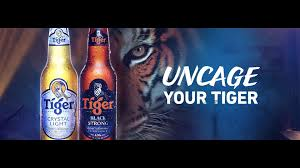 Uncage your Tiger